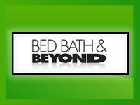 More about Bed, Bath & Beyond